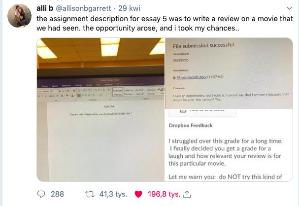Prosty przykład, jak działa copywriting. Przypadek opisany przez: Agencja Słowa Pisanego.
